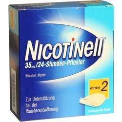 NICOTINELL 14MG 24 STD