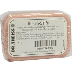 DR THEISS ROSE REINE PFLAN