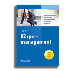 Gimpel: Körpermanagement